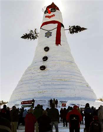 tallest_snowman