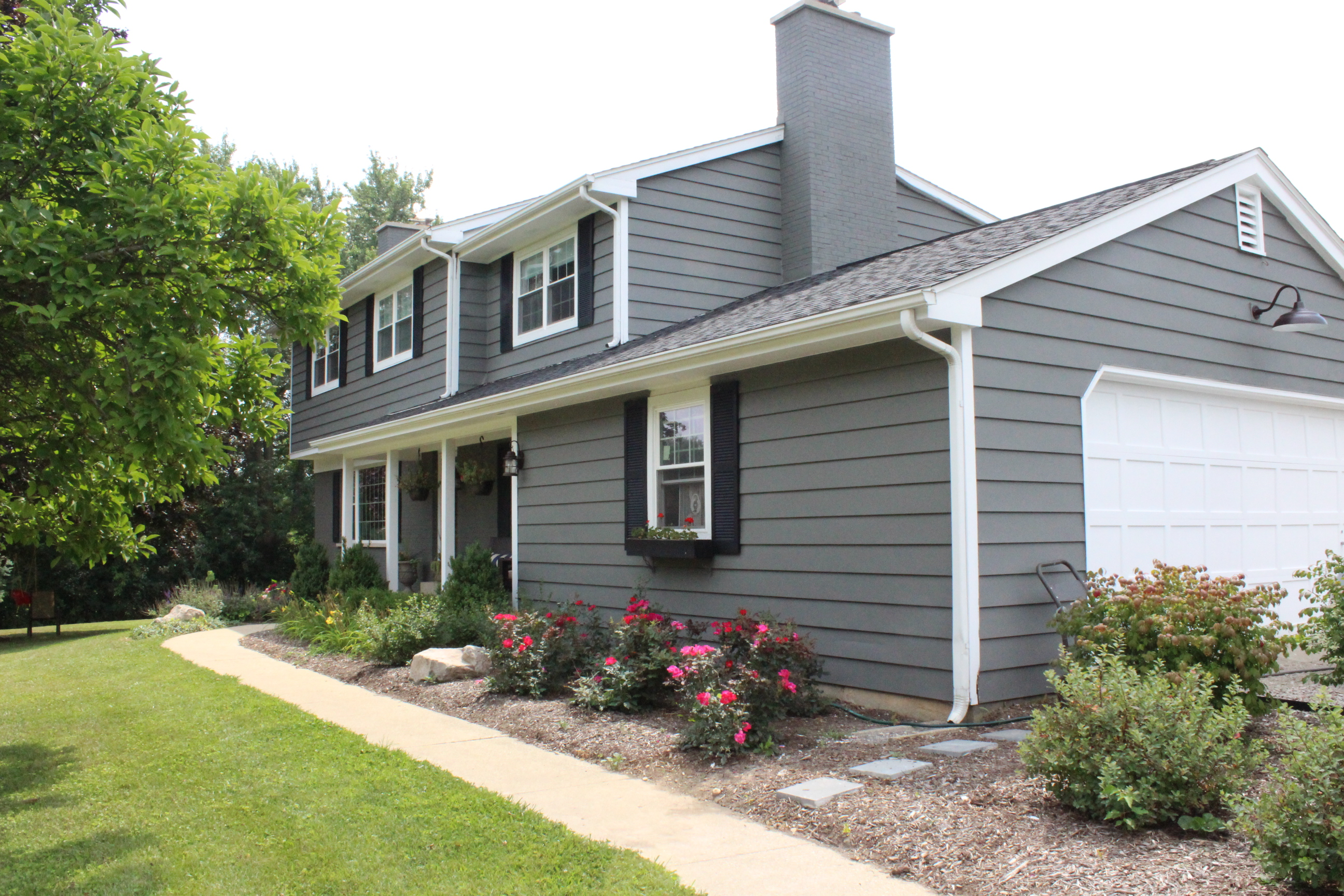 Average Cost To Paint The Exterior Of Your Home How Much Does It Cost To Paint The Exterior Of