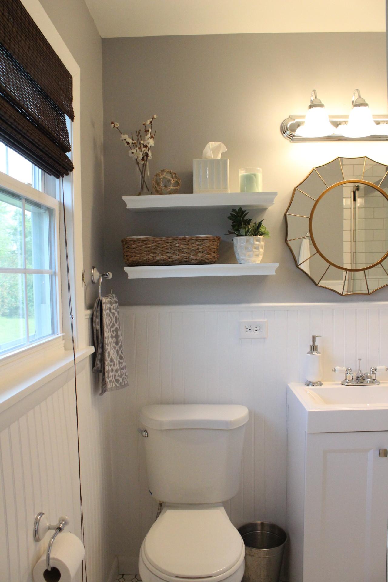 Bathrooms | 12 Oaks | Page 2