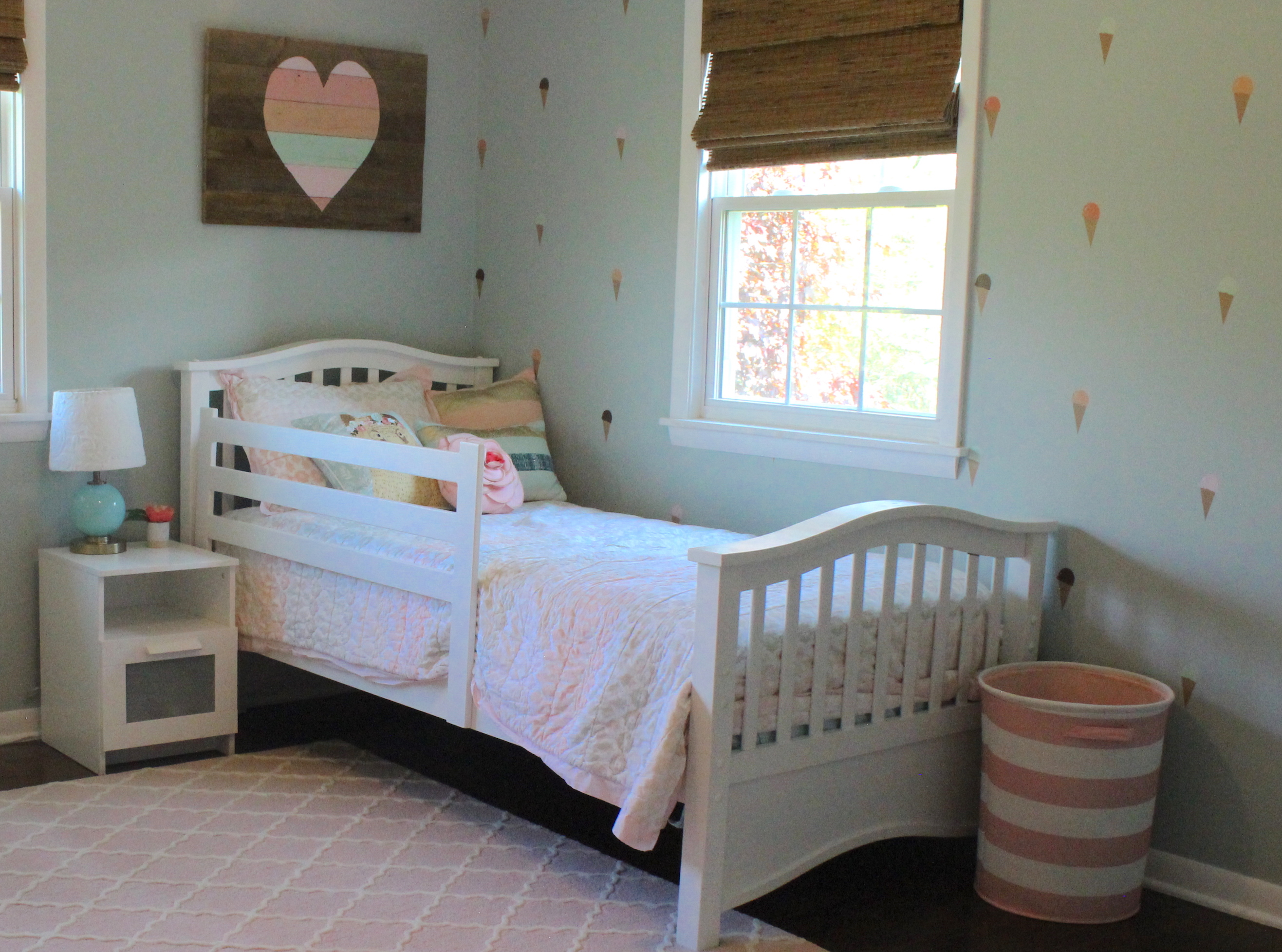 Kate s Big Girl Room