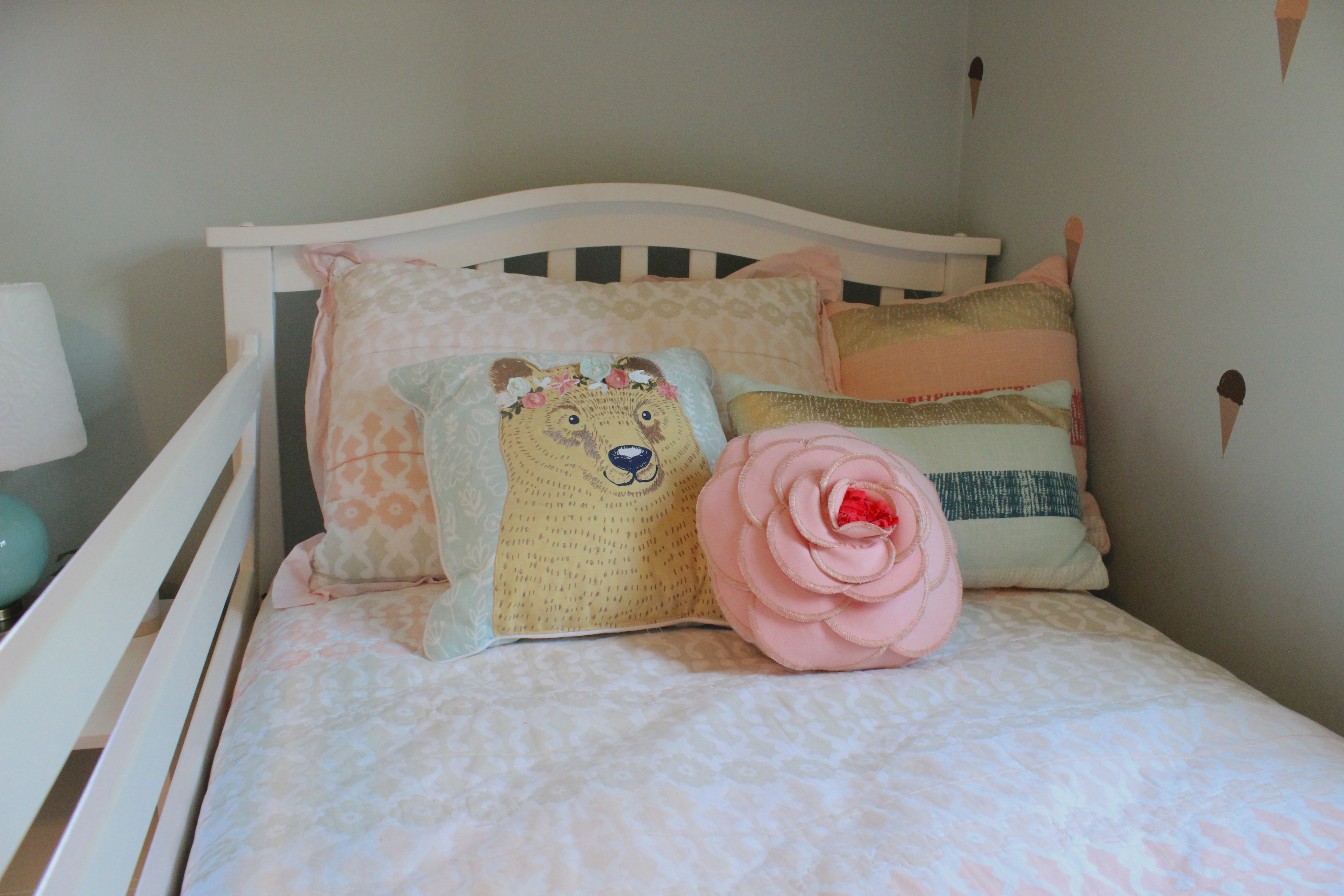 bedroom home challenge pillows scarf this decor second img vintage diy hand